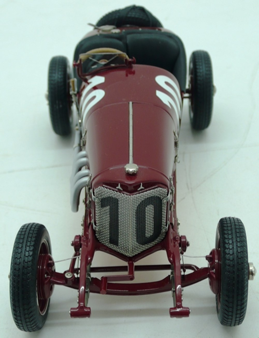 Lot 079 - Mercedes-Benz two litre