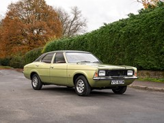 Navigate to Lot 243 - 1974 Ford Cortina Mk. III 2000GT