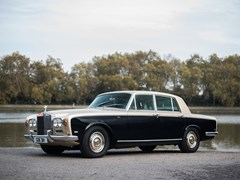Navigate to Lot 230 - 1969 Rolls-Royce Silver Shadow I