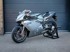 Navigate to Lot 104 - 1999 MV Agusta F4 750S