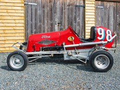 Navigate to Lot 280 - 1930 Ford V8 'Midget Racer'