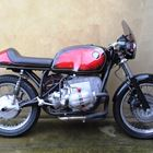BMW R100/S Cafe Racer -