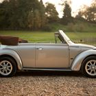 Ref 104 - 1976 Volkswagen Beetle Convertible by Karmann -