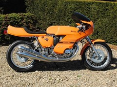 Navigate to Lot 146 - 1973 13048 Honda CR750