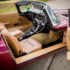 Ref 85 1974 Jaguar E-Type Series III Roadster MRP -