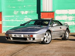 Navigate to Lot 150 - 1990 Lotus Esprit Turbo SE