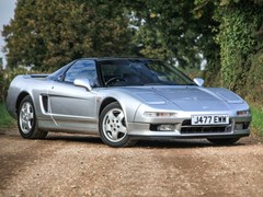 Navigate to Lot 174 - 1991 Honda NSX