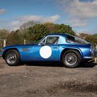 Ref 21 1971 TVR Tuscan -