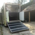 REF 70 2004 Mercedes-Benz Atego Horsebox -