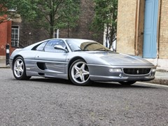 Navigate to Lot 323 - 1996 Ferrari 355 F1 Berlinetta