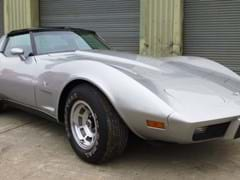Navigate to Lot 300 - 1979 12880 Corvette Targa-Top