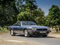 Navigate to Lot 273 - 1990 Jaguar XJ-S Le Mans