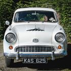 Ref 90 1956 Austin A50 Cambridge -