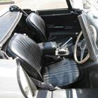 1985 Jaguar E-Type Series II Roadster -