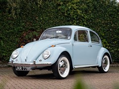 Navigate to Lot 233 - 1967 Volkswagen Beetle (1500cc)