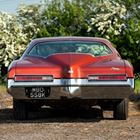 Ref 19 1972 Buick Riviera 'Boattail' Coupé (Generation 3) -