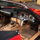 Ref 76 1973 Ferrari Daytona Evocation by Autokraft -