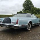 REF 80 1979 Lincoln Continental Mk. V 'Collectors Series' -