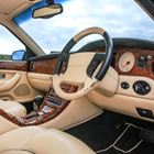 REF 26 2000 Bentley Arnage Red Label -