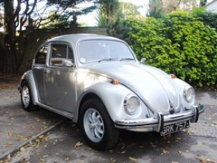 Navigate to Lot 204 - 1970 13105 Beetle (1300cc)