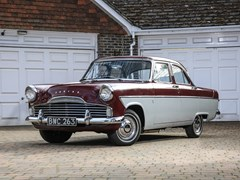 Navigate to Lot 196 - 1962 Ford Zodiac Mk. II