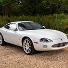 Ref 105 2004 Jaguar XKR Coupé -