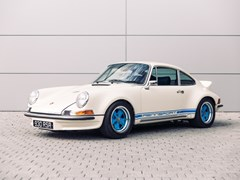 Navigate to Lot 251 - 1985 Porsche 911 / 930 Turbo Rennsport RSR