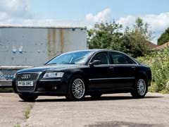 Navigate to Lot 279 - 2006 Audi A8 TDi Long Wheelbase
