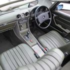 Mercedes-Benz 350SL Roadster -