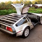 Ref 120 1981 DeLorean DMC-12 -