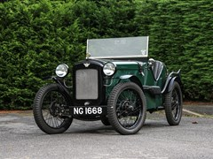 Navigate to Lot 247 - 1931 Austin 7 Ulster (Replica)