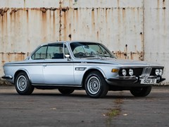 Navigate to Lot 242 - 1972 BMW 3.0 CSL