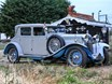 Ref 57  1928 Sunbeam 20HP Rally Saloon 'Magnificent Monte'