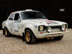 Navigate to Lot 164 - 1972 Ford Escort Mk. I RS1600