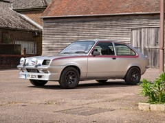Navigate to Lot 151 - 1979 Vauxhall Chevette HS
