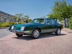 Navigate to Lot 226 - 1981  Avanti II Coupé