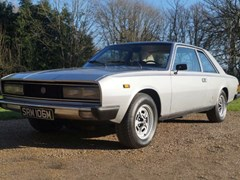 Navigate to Lot 348 - 1974 Fiat 130 Pininfarina Coupé