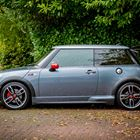 Ref 134 2006 Mini Cooper S Works GP -