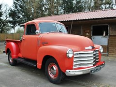 Navigate to Lot 230 - 1951 Chevrolet 3100 Pick-Up