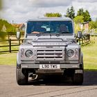 Ref 162 2011 Land Rover Defender 90 2.4TD XS (Twisted upgrade) -