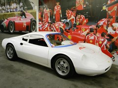 Navigate to Lot 218 - 1975 Ferrari 308/360 Dino