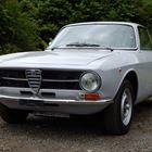 REF 99 1974 Alfa Romeo 1600 GT Junior -