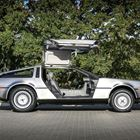 Ref 79 1981 DeLorean DMC-12 -