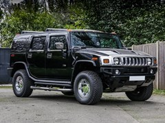 Navigate to Lot 119 - 2006 Hummer H2