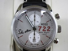 Navigate to Stirling Moss 722 chronograph