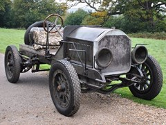 Navigate to Lot 207 - 1917 American LaFrance
