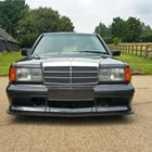 REF 111 1990 Mercedes-Benz 190E 2.5-16  Evolution II -