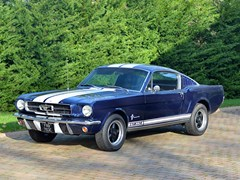 Navigate to Lot 175 - 1965 Ford Mustang GT350 Fastback Recreation