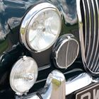 Ref 96 1957 Jaguar Mk. I 'Fast Road Specification' -