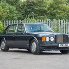 Ref 133 1991 Bentley Turbo R -